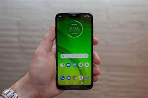 Moto G7 Power Review  Like Battery  Love The G7 Power