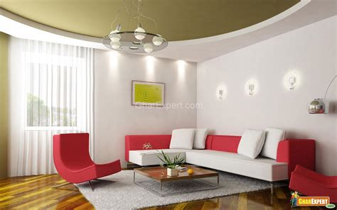 Home Interior Design Drawing Room by Drawing Room Interior Gharexpert