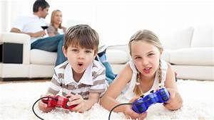 How Media & Technology Affects Children | Child ...