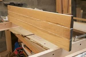 Assembler 2 Planches Perpendiculairement : a faire soi m me r alisation d 39 une biblioth que en ch ne ~ Premium-room.com Idées de Décoration