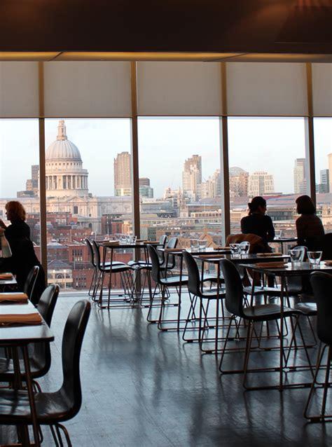 tate modern restaurant calling 171 lifesdandies