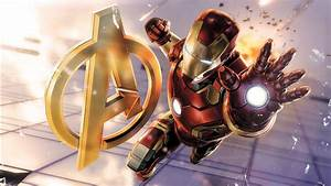 Iron Man Avengers Wallpapers | HD Wallpapers | ID #15638