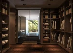 Begehbarer Kleiderschrank Selber Bauen Dachschräge : begehbarer kleiderschrank selber bauen 50 schlafzimmer ~ Watch28wear.com Haus und Dekorationen