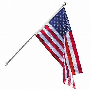 Annin Flagmakers Estate 3 ft x 5 ft Nylon U S Flag with