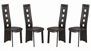 Chaise Salon Pas Cher : table rabattable cuisine paris chaises noires pas cher ~ Dailycaller-alerts.com Idées de Décoration