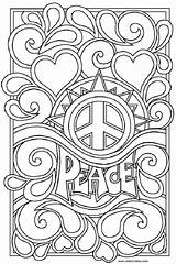 Pages Coloring Library Clipart Printable Colouring Adult Clip Tweens sketch template