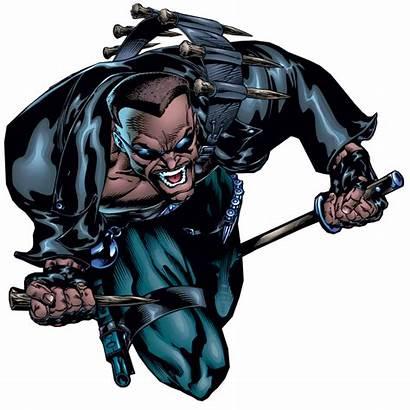 Superheroes Blade Superhero Marvel Powers Heroes Spawn