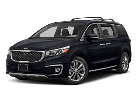 New 2017 Kia Sedona Prices