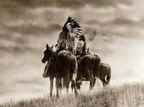 Cheyenne Indian Tribe
