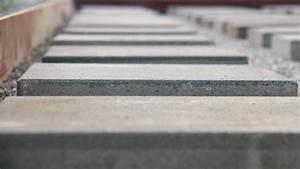 Untergrund Für Gartenhaus : gartenhaus fundament aus gehwegplatten erstellen schritt f r schritt erkl rt ~ Whattoseeinmadrid.com Haus und Dekorationen
