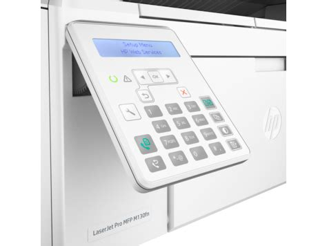 If yes, then you've landed on the right page. HP LaserJet Pro MFP M130fn(G3Q59A)  HP® Middle East