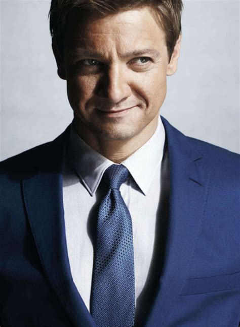 Orchid Domain Hunk The Day Jeremy Renner