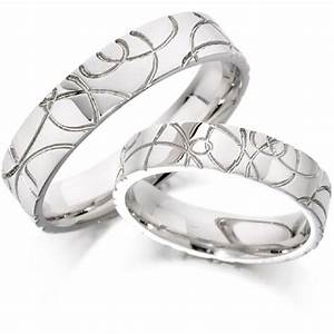 chic collections of white gold wedding rings wedwebtalks With unique white gold wedding rings