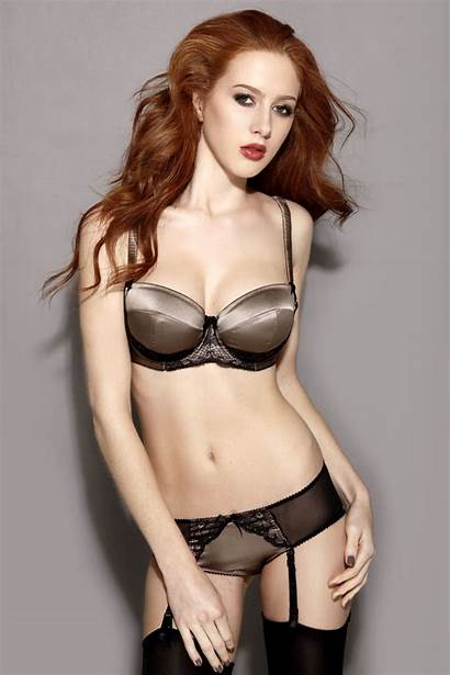 Redhead Lingerie Redheads Ginger Bra Models Blonde
