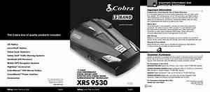 Xrs 9530 Manuals