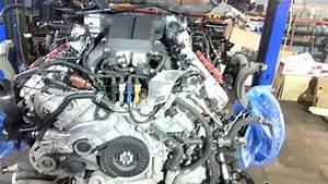 Audi Rs6 Engine V10