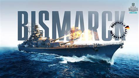 world  warships bismarck wallpaper