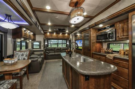 big country kitchens our brand new big country 3560ss features led interior 1646