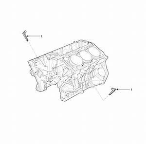 Hyundai Azera  Water Jacket Seperator Components And