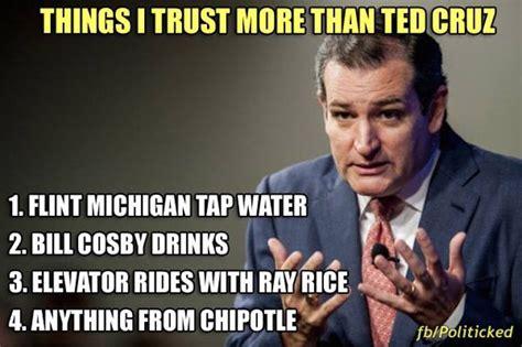 Ted Cruz Memes - the best 2016 political memes urban myths