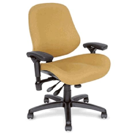 bodybilt big and 2504 office ergonomic chair