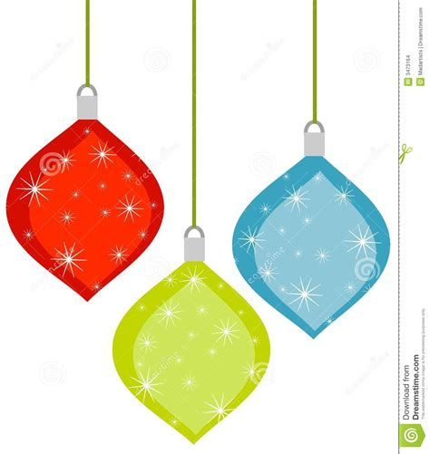 christmas ornament free clipart
