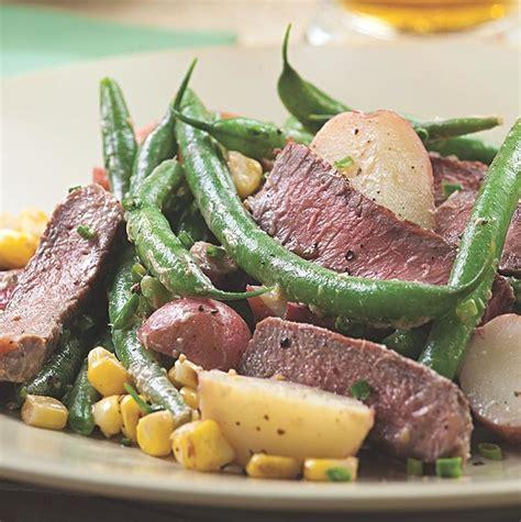 Healthy Main Dish Recipes Eatingwell