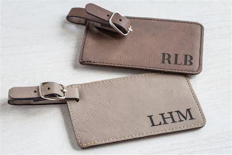 Luggage Tag 56 luggage tags custom personalized custom leather