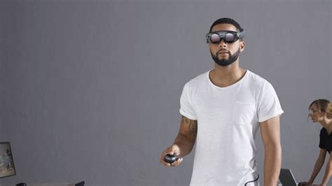 magic leap one everything we so far digital trends