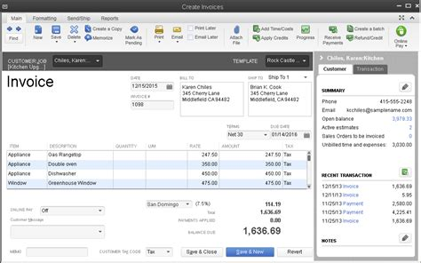 quickbooks desktop enterprise inventory features quickbooks desktop enterprise