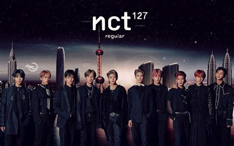 nct  desktop wallpapers wallpaper cave
