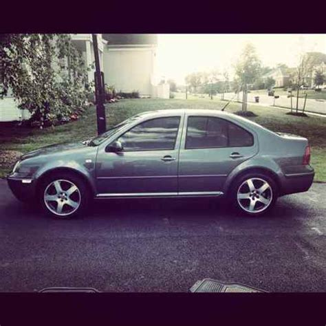 Buy Used 2003 Vw Jetta Gli Vr6 In Chantilly, Virginia