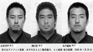 大阪 連続 リンチ 殺人 事件