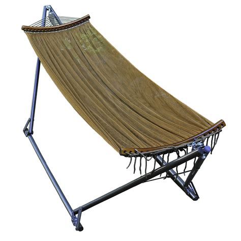 Collapsible Hammock Stand by Ez Cozy Folding Hammock Metropolitan Wholesale