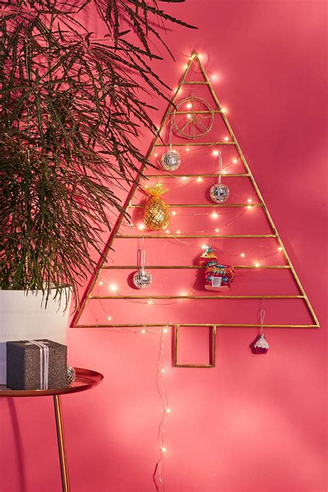 cute christmas trees ornaments   decorations