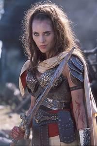 adrienne wilkinson livia - Google Search | female warrior ...
