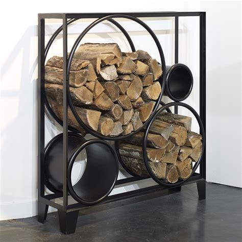 porte buche ikea porte b 251 che rectangle support bois rond m 233 tal noir chimney