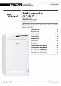 Dishwasher Photo And Guides  Whirlpool Dishwasher Cleaning