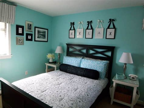 Bedroom Ideas Teal by Beautiful Ideas For A Teal Bedroom Wearefound Home Design