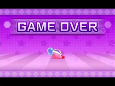kirby planet robobot ost game  dl link youtube