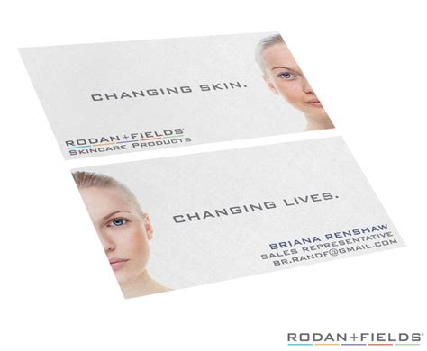 Skin Care Business Cards Choice Image Make Blank Business Cards In Word Hair & Beauty Nfc Wabco Bristol Zazzle Bakery Geographics Template For Sublimation