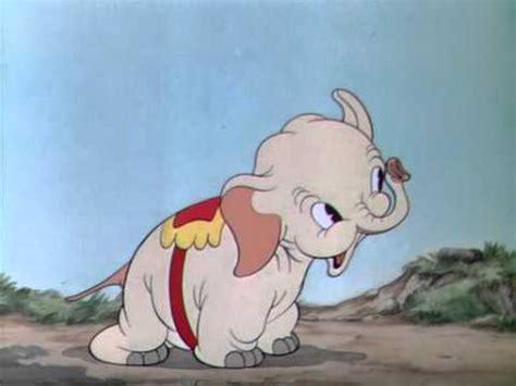 walt disney tesoros el elefante de mickey los viejos