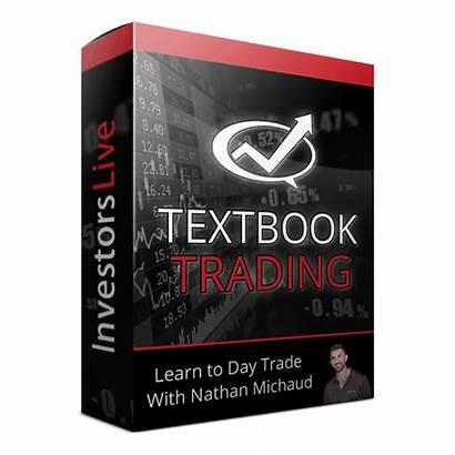 Textbook Trading Regularly