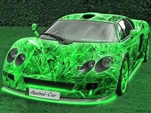 Neon Car Wallpaper - WallpaperSafari