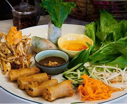 Vietnamese Ranch Noodles
