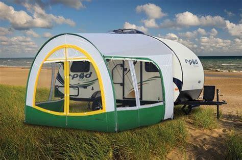 Forest River R- Pod Travel Trailer