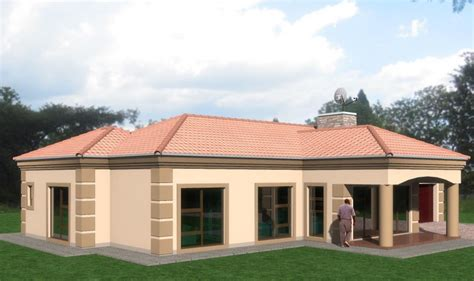 three bedroom houses zambian home loans building ideas