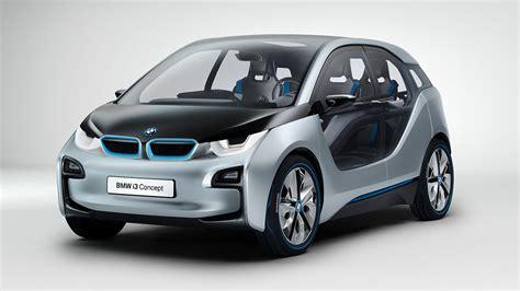 Bmw I3 Elektroauto Kommt Zum Kfpreis Auf Den Markt Computer Bild