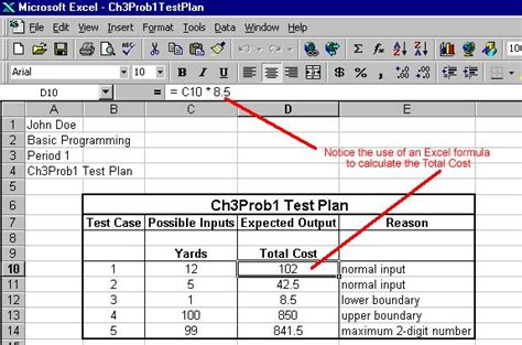 test suite template test plan template excel calendar template excel