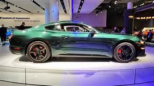 Ford Reveals 50th Anniversary Mustang Bullitt   autoTRADER.ca